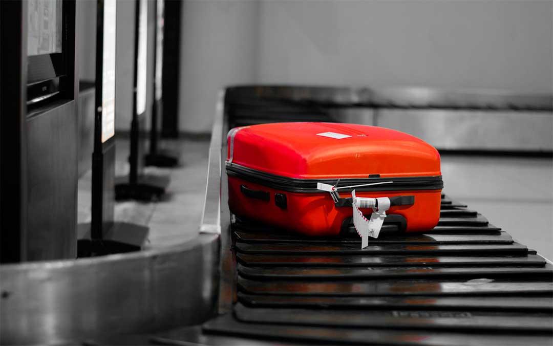El PIR. la etiqueta con el código localizador de tu maleta, el billete, la reclamación y tickets de los objetos contenidos en el equipaje, te servirán si se pierden tus maletas en el aeropuerto