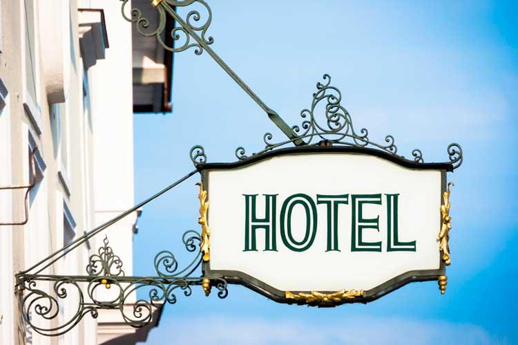 8 problemas con un hotel y sus soluciones