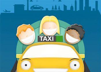 Cabmix, la app para ahorrar compartiendo taxi desde el aeropuerto