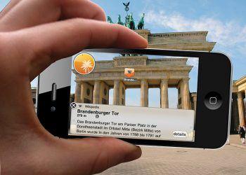 Wikitude | App realidad aumentada