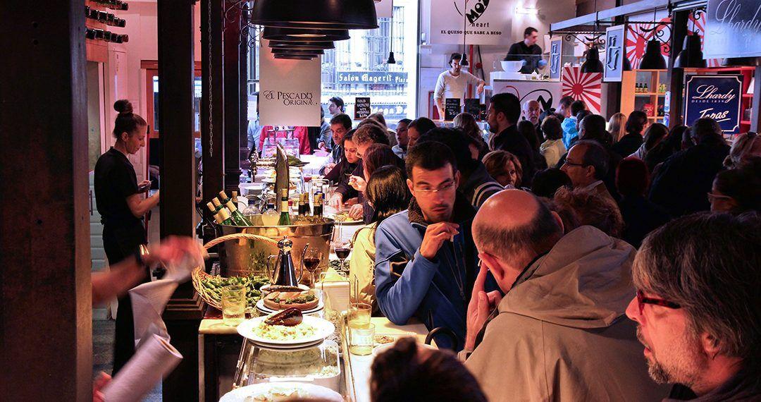 Qué es turismo gastronómico