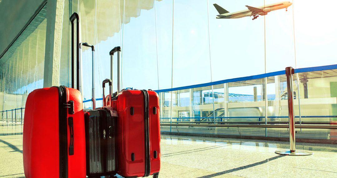 Un Avión Segura Mi Viaja En Maleta thQrsCBdx