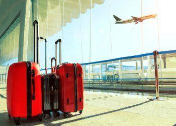 Sigue estos consejos para que tu maleta del avión viaje más segura