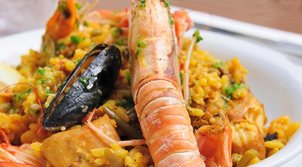 cocina espana