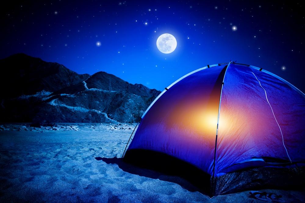 noche estrellas