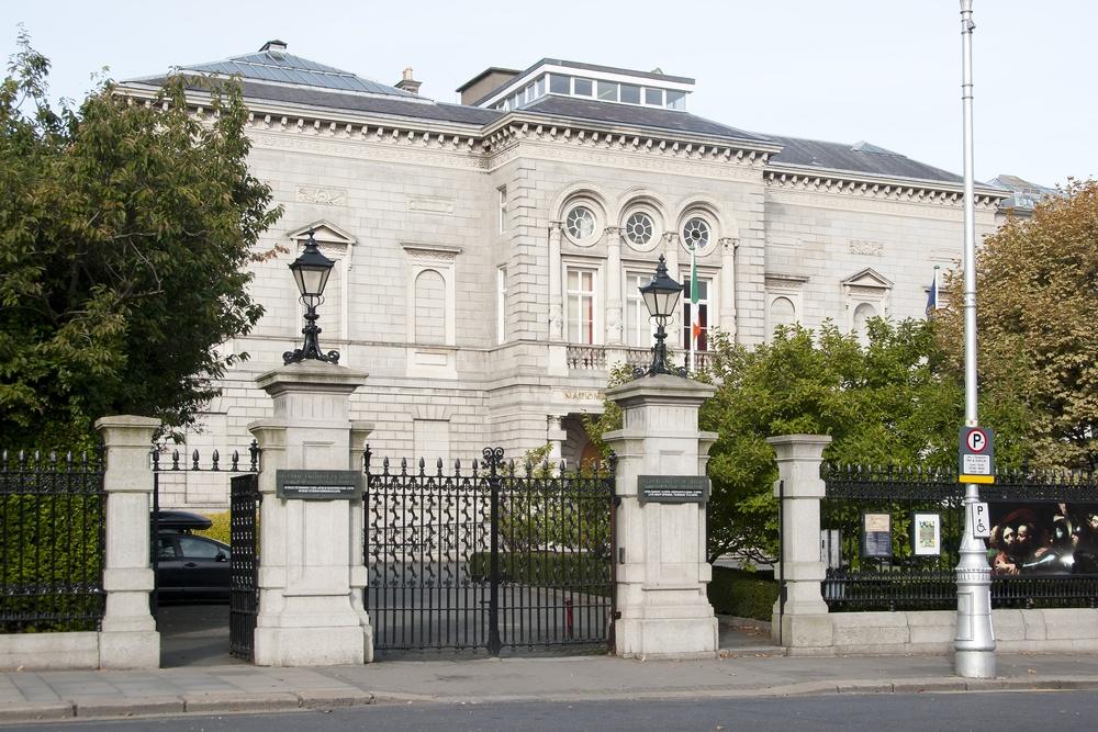 Galeria Nacional de Irlanda
