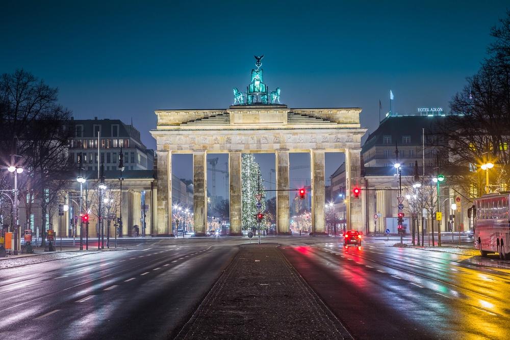 Puerta de Hamburgo