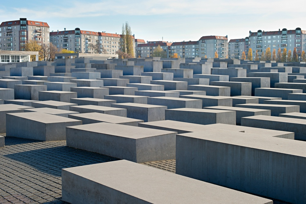 Holocaust museum berlin