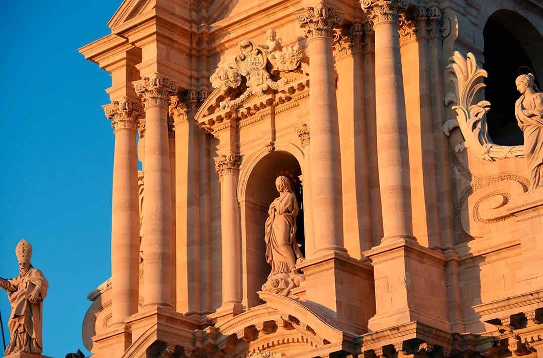 Qué ver en Sicilia: Siracusa