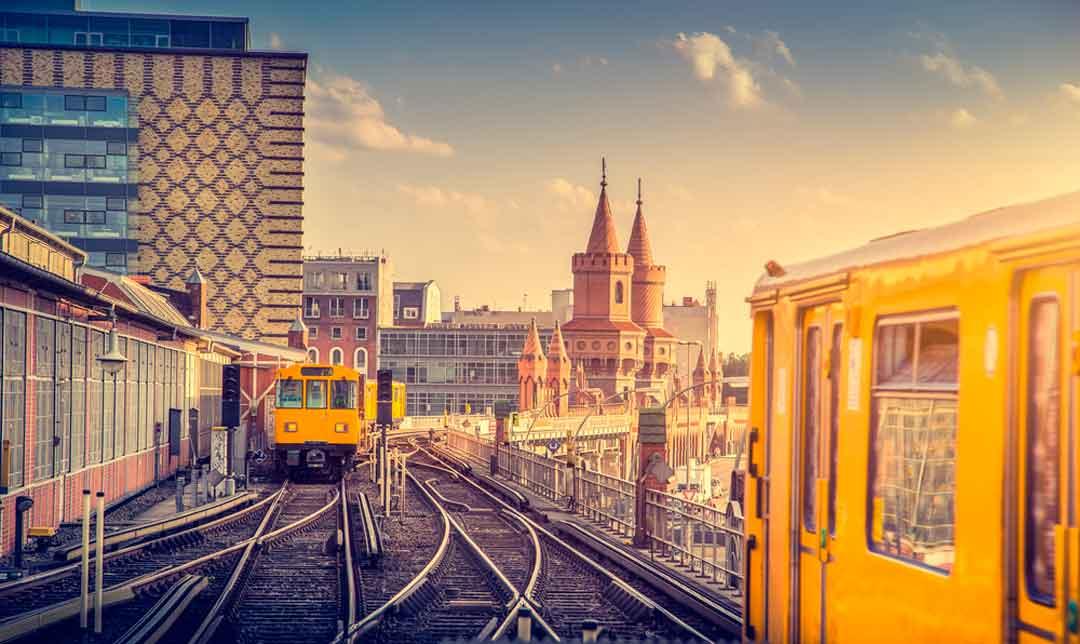 5 lugares que ver en Alemania