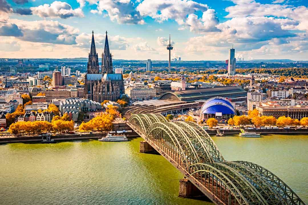 5 destinos imprescindibles al viajar a Alemania