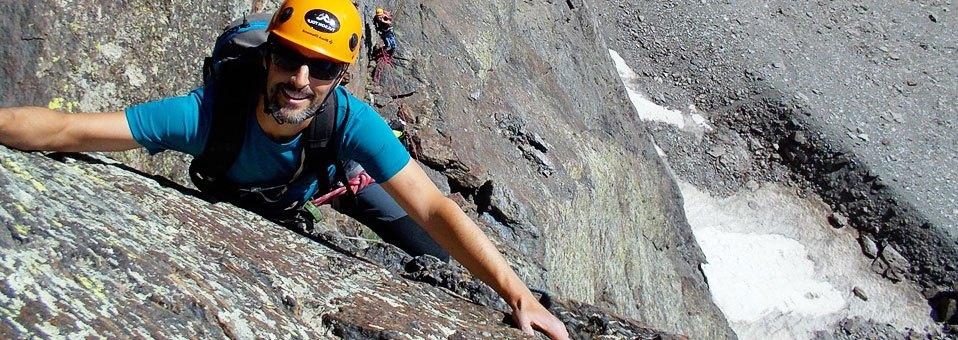 Pels blogger y montañero