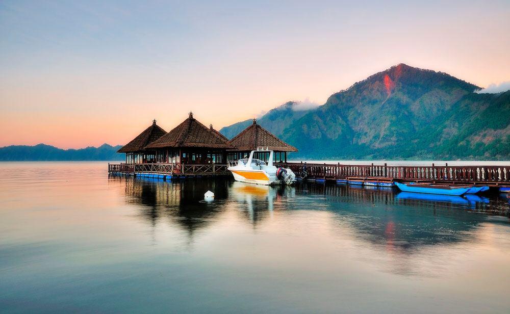 Bali, destino perfecto para la luna de miel