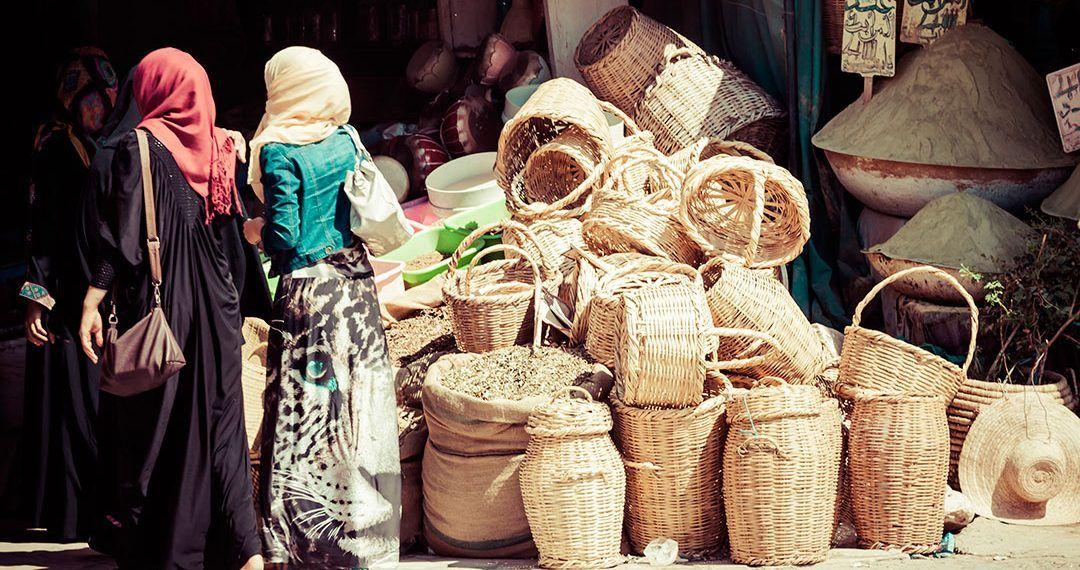 Curiosidades sobre Marruecos