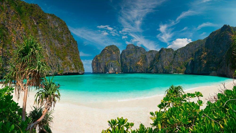 Phi Phi , Tailandia