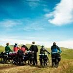 Viajar en bicicleta: 46+1 consejos que pueden ayudarte
