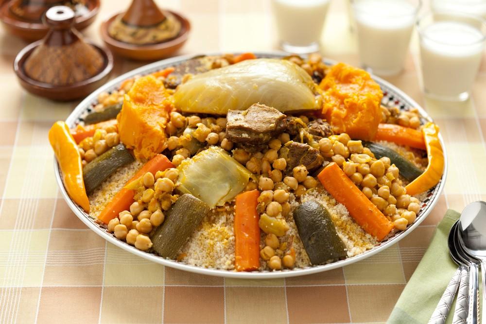 Lo Mejor De La Cocina árabe En 7 Platos