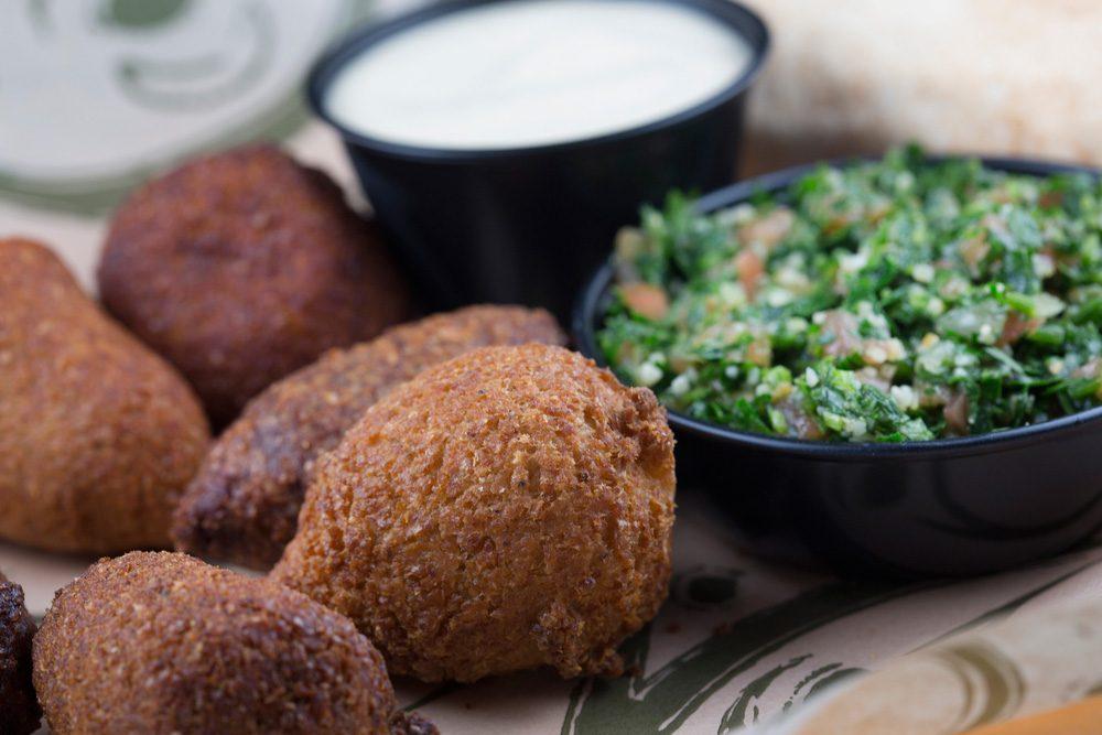 kibbe cocina libanesa