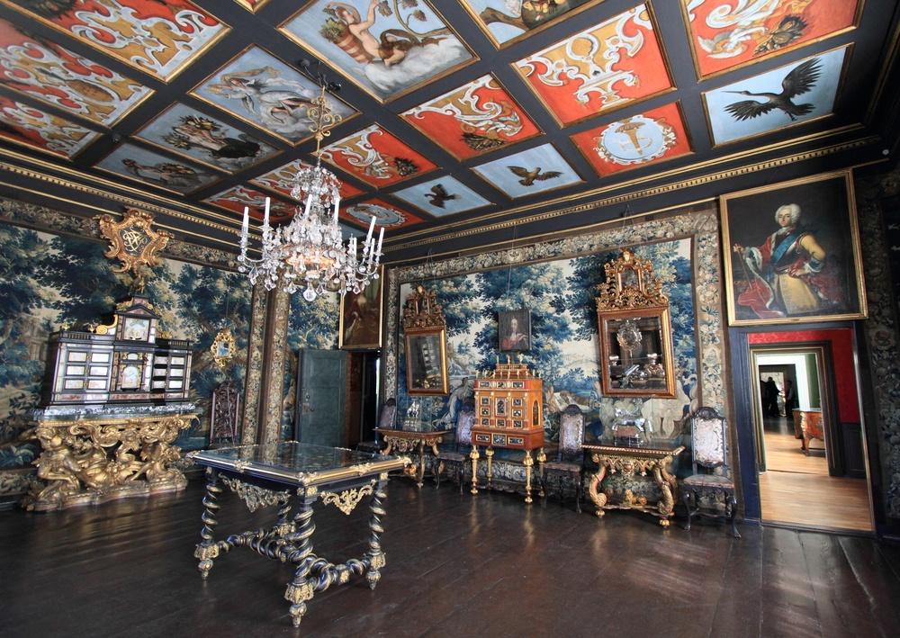 Palacio Rosenborg