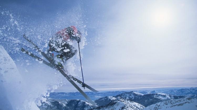 Seguro deportivo Wintersports