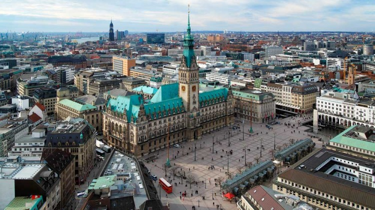 Visitar Hamburgo en un día