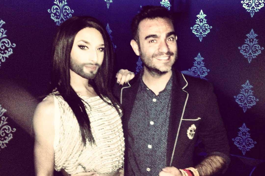 Ganador Eurovision 2014