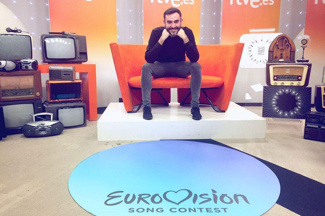 preparar el viaje a estocolmo eurovision 2016