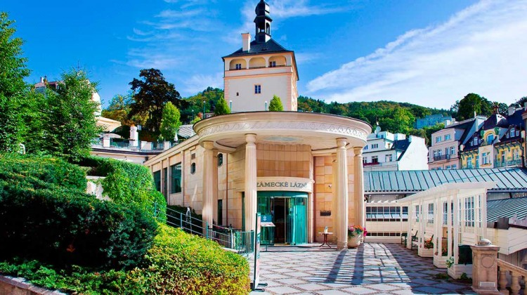 balnearios en republica checa