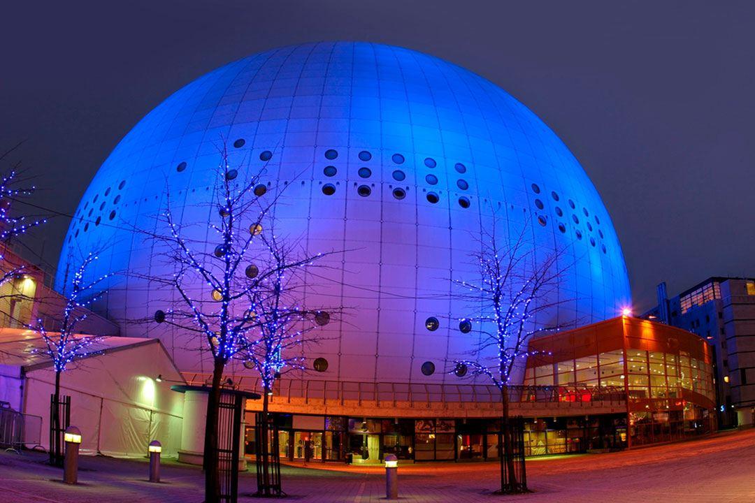 donde se celebrara la final de eurovision 2016