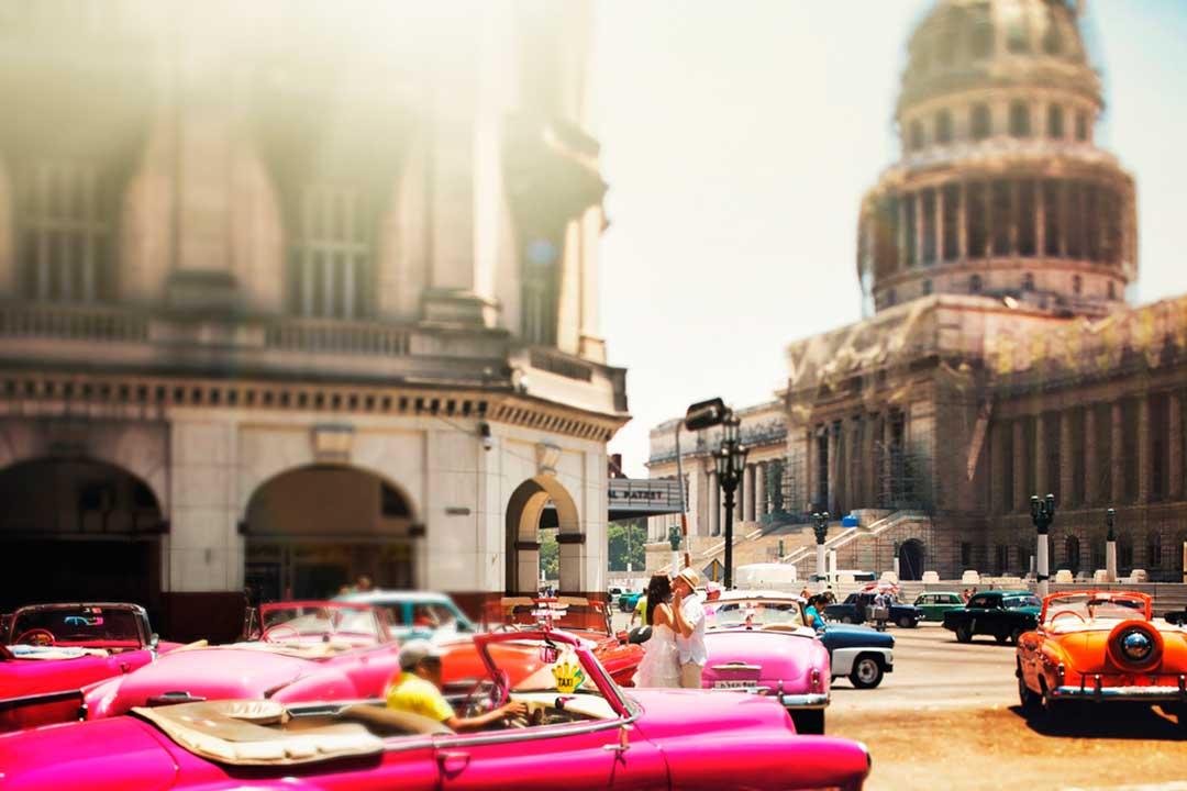 Cuba es uno de los paises en los que el seguro de viaje es obligatorio