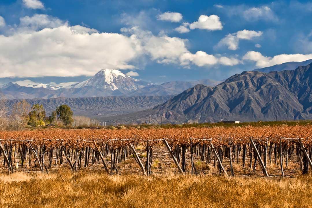 Argentina es una destino mas barato cuando en España es verano