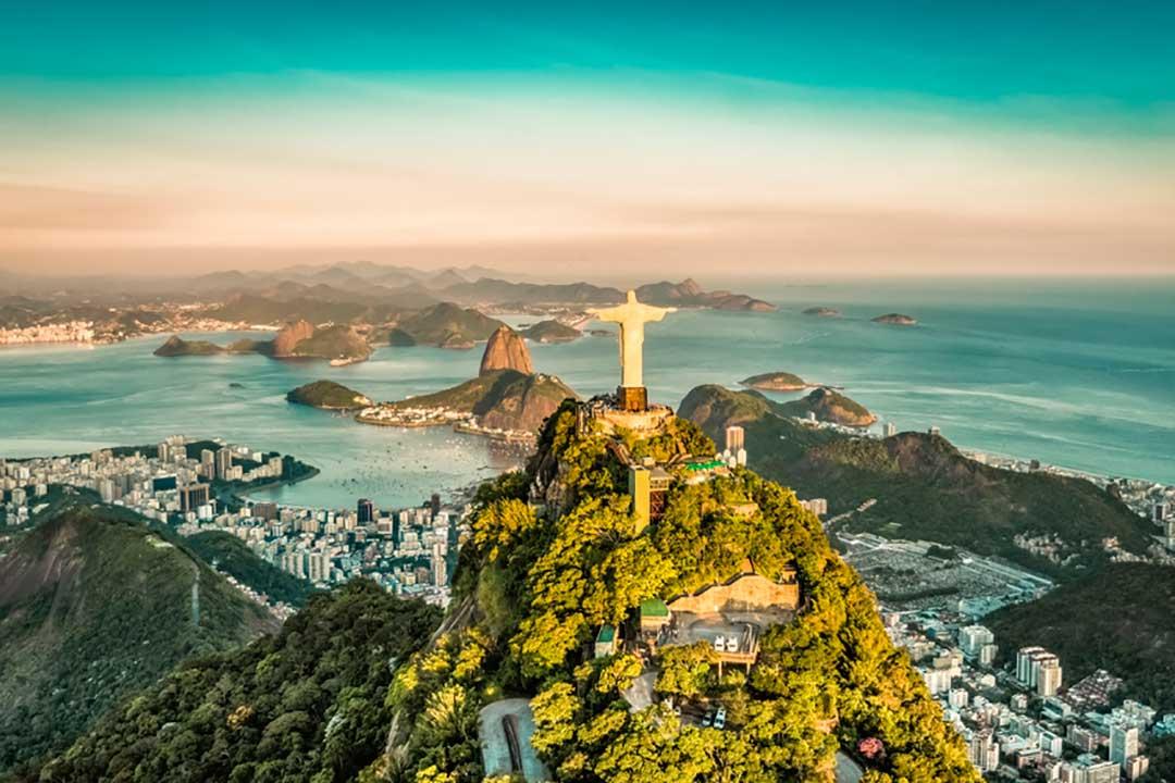 seguro para viajar a brasil