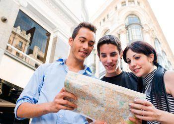 ventajas de contratar un seguro para estudiar en el extranjero