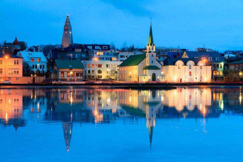 como viajar a Islandia y que hacer en el país
