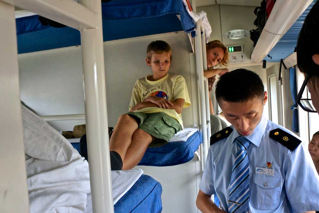 viajar barato en familia