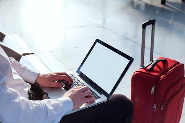 como preparar un viaje de negocios