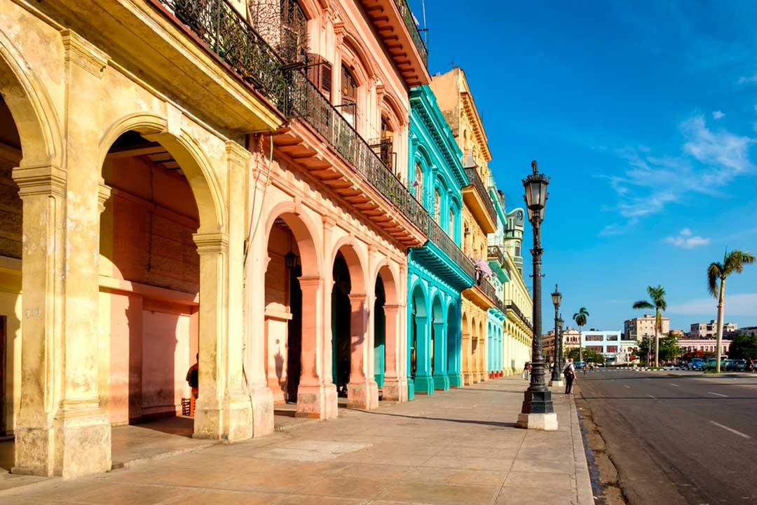 El casco viejo, un imprescindible que ver en La Habana