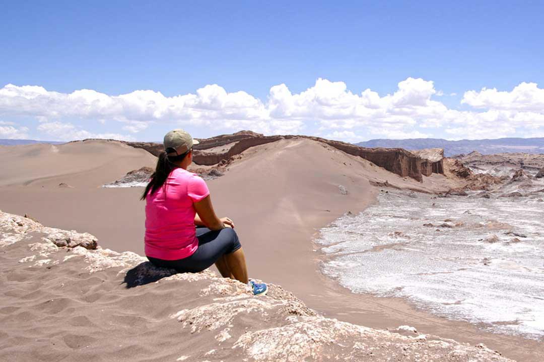 consejos para viajar a Chile