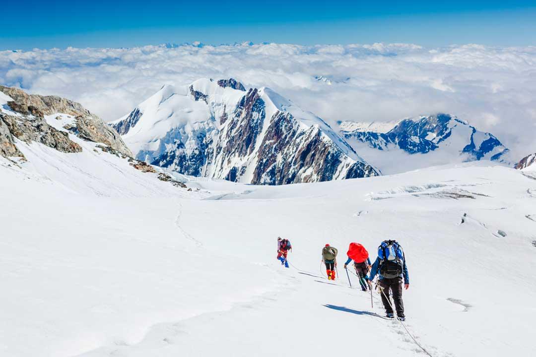 seguro para deportes de nieve