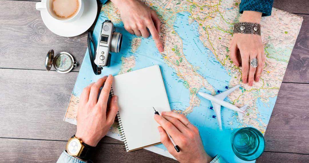 Consejos a la hora de contratar el seguro de viaje