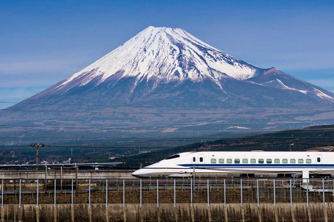 Ir a Japón: como moverse