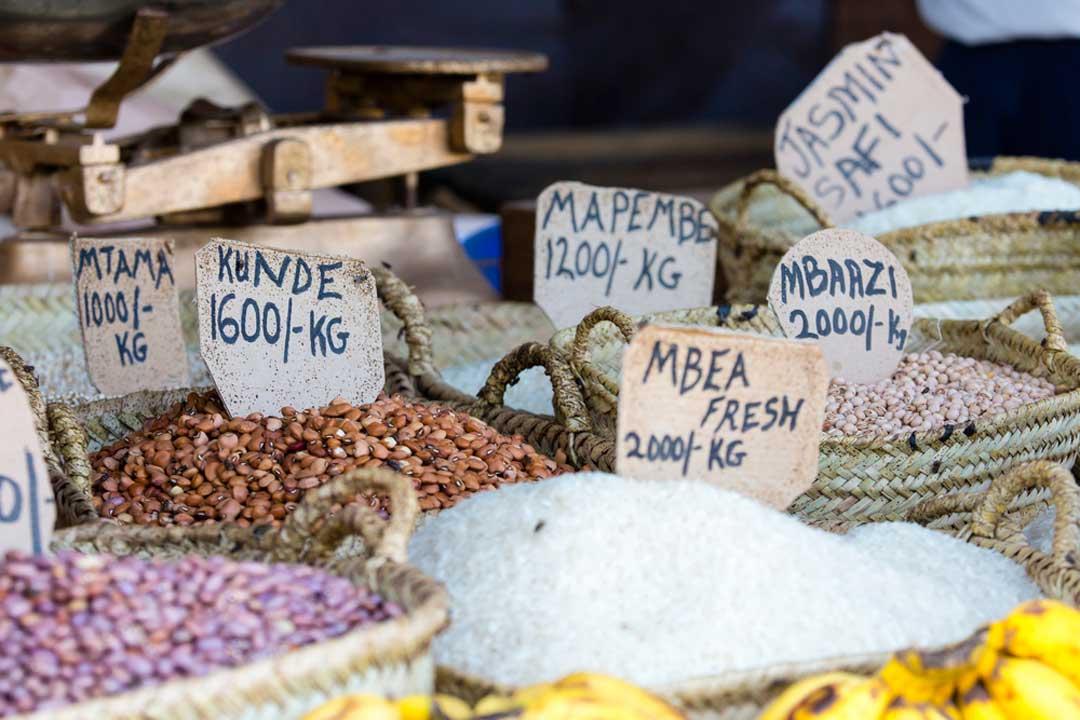 Viajar a Estados Unidos con alimentos como el arroz puede suponer problemas