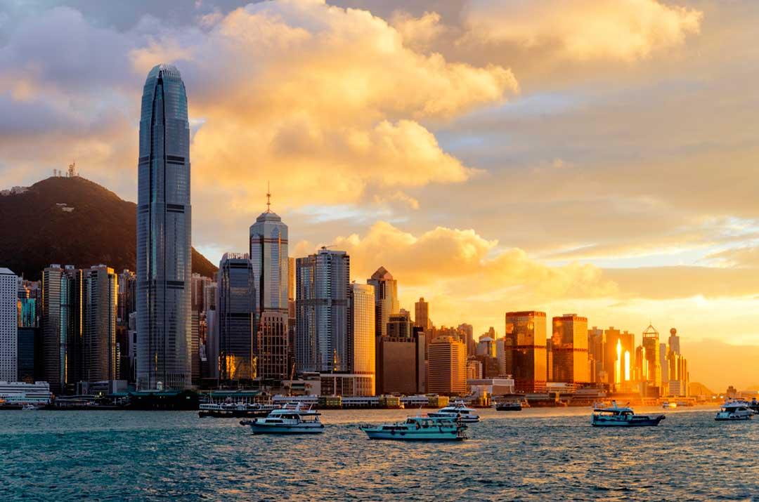 Para viajar a Hong Kong no es necesario tramitar visado si vamos a permanecer menos de 90 días en la región