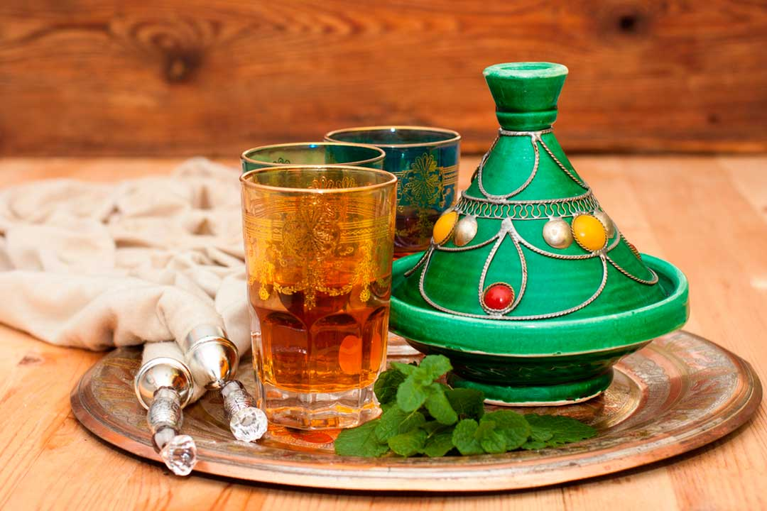 ¿Qué hacer en Marruecos? Probar el tajine