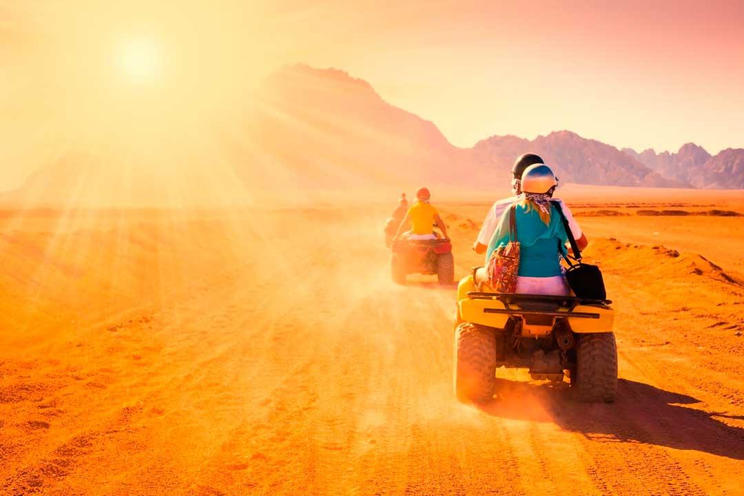 Así debe ser el seguro para viajar a Marruecos