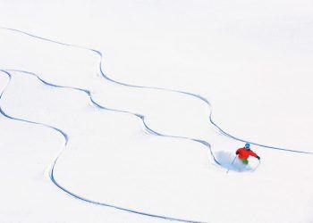 Aprende las diferencias delfuera de pista con respecto a esquiar en pista