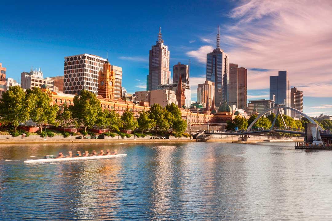 Información sobre el visado para estudiar en Australia o Working Holiday Visa