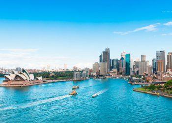 Además del visado de turista, existen otros visados para viajar a Australia