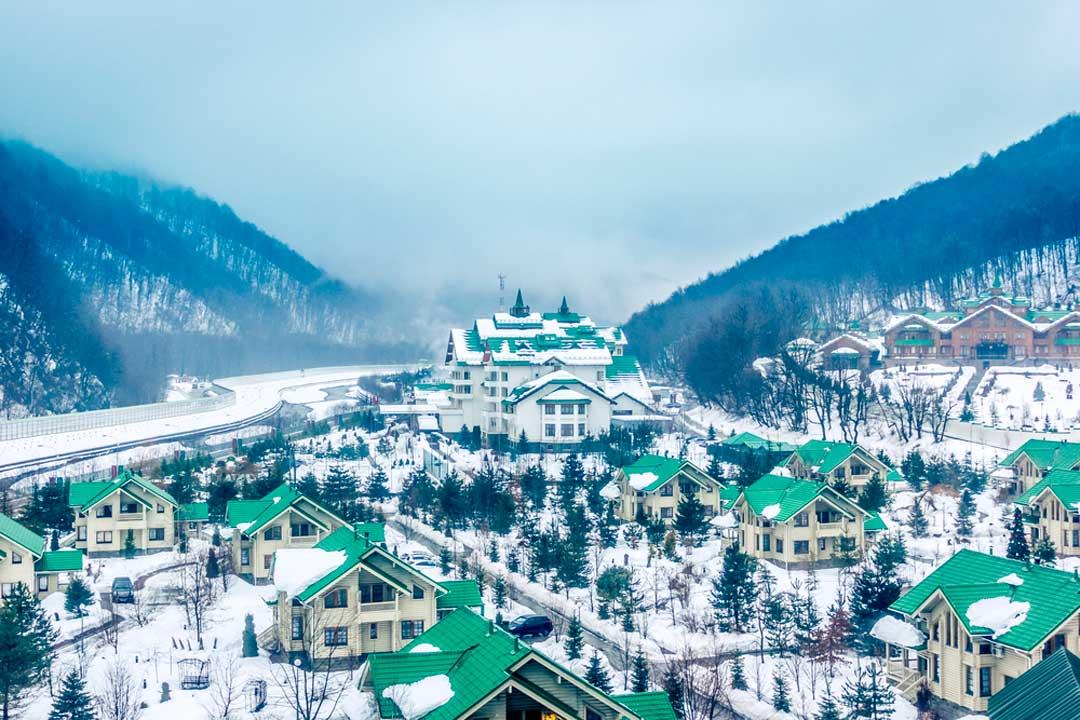 La tramitacion del visado a rusia conlleva la contratacion de un seguro de viaje