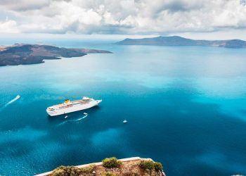 Un seguro para cruceros cubre los gastos de asistencia sanitaria a bordo y en tierra